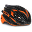 Kask Mojito16 Helm schwarz/Fluo orange